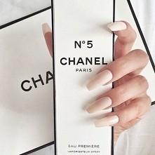 Podoba wam się taki kształt paznokci? ;)