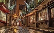 śliczna uliczka