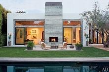 Mały nowoczesny dom również znalazł się w serii 'Wille marzeń' na blogu Pani Dyrektor ;] zapraszam do podsumowania i pozostałych 9 inspirujących domów i luksus...