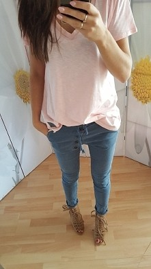 T-shirt one size, cena 40 zl