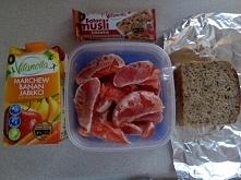 Lunchbox ;)