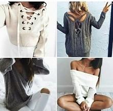 Szukamy idealnego swetra na jesień!