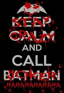 Bo Joker jest znacznie ciekawszy od Batmana :D