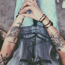 tattoo ideolo