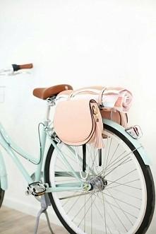 wygodna torba na rower