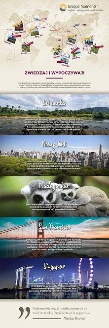 Infografika: zwiedzaj i wyp...
