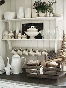 ceramika w domu, ceramiczne dodatki, ceramiczne ozdoby, ceramika w kuchni i o...