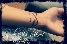 moje pierwsze tattoo :)