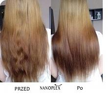 co zrobić, żeby zregenerować włosy farbowane