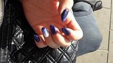 modena nails cat eye + geom...