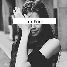 Im Fine... ;(