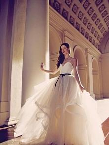 Piękna suknia <3   polec...