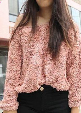 Bluzka -piękna :)