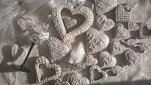 Ślubny bukiet z pierniczków. Prezent na ślub, rocznicę, poprawiny, itp.