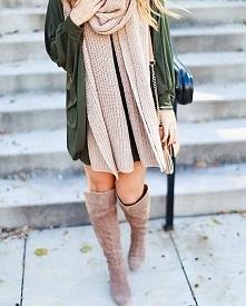 jesienna stylizacja --> ...