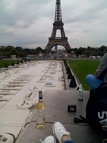 Bonjour Paris <3 :D