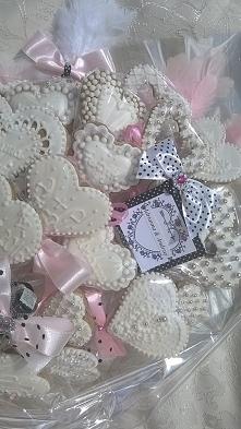Słodki bukiet idealny prezent na ślub, zamiast kwiatów.
