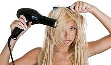 Suche włosy? Wpadnij na blog zobaczyć jak sobie z nimi radzić! Link w zdjęciu ;)