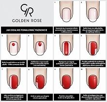 Jak idealnie malować paznokcie