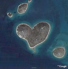 wyspa serce