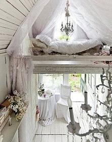 wnetrze malego domku