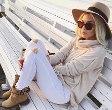 dziewczyny poszukuje na prawde fajnych jesiennych swetrow i narzutek. co upol...