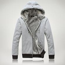 Ocieplana bluza męska :) kliknij w zdjęcie i zobacz gdzie ją kupić!