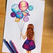 Magiczny rysunek <3