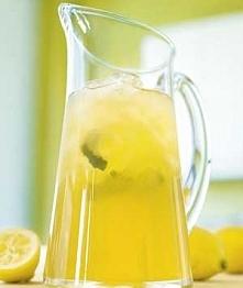 Przepis na pyszną, domową ice tea Przepis w linku  Polecam :)