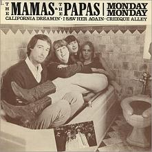 Mamas&Papas California dreamin