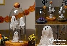 Fajny pomysł na Halloween xd