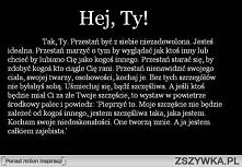 Hej, Ty ! ;3