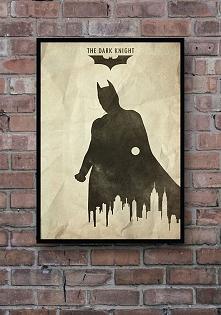 The Dark Knight - Batman - ...