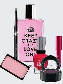 Do wygrania 3 zestawy markowych kosmetyków!:) Zachęcam.