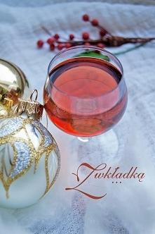 Nalewka Bożonarodzeniowa Sk...