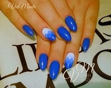 bluenails ✌