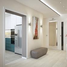 Pomysł na korytarz :-)