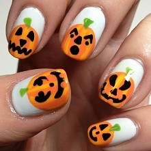 Coś na Halloween ^^