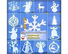 arqdecor.pl arqdecor.eu Styropianowe Ozdoby Świąteczne