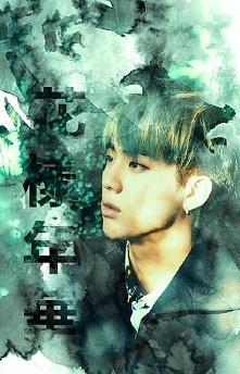 Jin  ❤❤