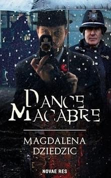"""""""Dance macabre"""" to książka, którą należy odbierać nie jako thriller, gdyż jej wątki kryminalne nie są fundamentalne dla struktury tego utworu, a jako ciekawie poprowad..."""