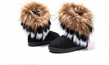 Eskimoski emu z oryginalnym futerkiem ;) super na zimę, kliknij w zdjęcie ! :)