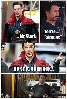Sherlocki dwa