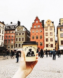 Stockholm coffee