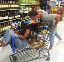 wspólne zakupy ♥