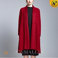 CWMALLS® Womens Double Face...
