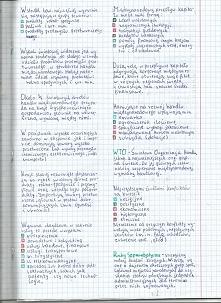 matura, geografia temat : problemy współczesnego świata cz 3