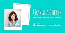 Urszula Phelep jest założycielką UP Kreatywny Marketing, prowadzi swoją grupę na Facebooku Biznes, blogowanie i marketing dla kreatywnych kobiet, która zrzesza wiele wspaniałych...