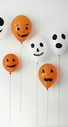 Świętujecie halloween? :)