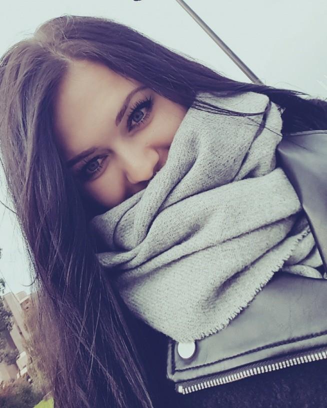 Winter is coming ❄❄❄ Instagram karolcia_gawlik